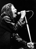 Terence Trent Darby Pop Singer Photographic Print