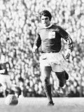George Best Playing For Northern Ireland 1967 Photographic Print