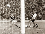 World Cup 1978 Scotland V Holland June 1978 Archie Gemmill Scores Scotland's 3rd Goal Photographic Print