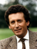 Robert Powell Actor TV Series Photographie