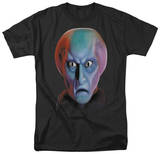 Star Trek - Balok Head T-shirts