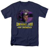 Star Trek - Not a Hair Dresser T-shirts