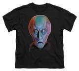 Youth: Star Trek - Balok Head T-shirts
