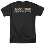 Star Trek - Deep Space Nine Logo T-shirts