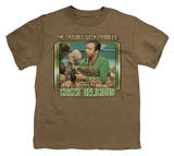 Youth: Star Trek - Crazy Delicious T-shirts