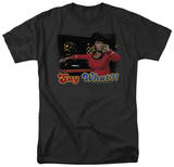 Star Trek - Say What Shirts