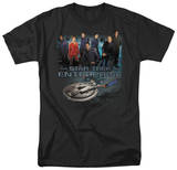 Star Trek - Enterprise Crew Shirts