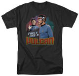 Star Trek - Party Like A Vulcan T-shirts
