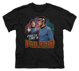 Youth: Star Trek - Party Like A Vulcan T-shirts