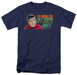 Star Trek - All She's Got T-Shirt