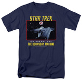 Star Trek - The Doomsday Machine T-shirts