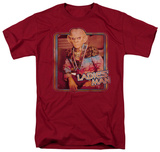 Star Trek - DS9 - Ladies' Man Shirts