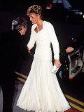 Diana Princess of Wales September 1996 Photographic Print
