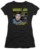 Juniors: Star Trek - All of the Above T-shirts