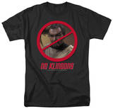 Star Trek - No Klingons T-shirts