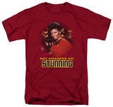 Star Trek - Stunning Shirts