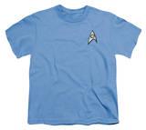 Youth: Star Trek - Science Uniform Vêtement