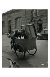 Baiser Blotto, c.1950 Pósters por Robert Doisneau