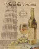 Travel Wine II Posters