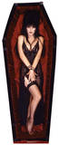 Elvira Coffin Stand Up