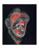 Head no. 2, c.1961 Art by Francis Bacon