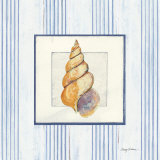 Sanibel Shell II Kunstdrucke von Avery Tillmon