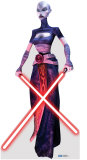 Asajj Ventress  - Clone Wars Stand Up