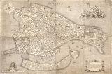 Citta di Venezia, 1729 Reprodukcje autor Ludovico Ughi