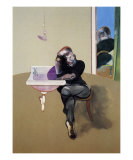 Autoportrait no. 2, c.1973 Prints by Francis Bacon