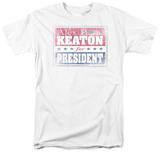 Family Ties - Alex for President T-Shirt