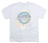 Youth: The Amazing Race - The Race T-Shirt