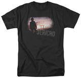 Jericho - Mushroom Cloud T-Shirt