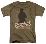 Rawhide T-shirts