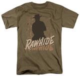 Rawhide Shirts