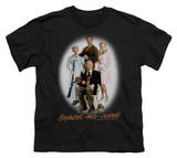 Youth: The Beverly Hillbillies - Sophisti-ma-cated T-Shirt