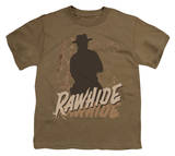 Youth: Rawhide T-shirts