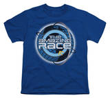 Youth: The Amazing Race - Around the Globe T-Shirt