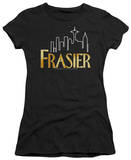 Juniors: Fraiser - Logo T-Shirt