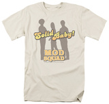 The Mod Squad - Solid Mod T-Shirt