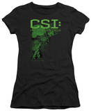 Juniors: CSI - Evidence T-shirts