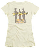 Juniors: The Mod Squad - Solid Mod Shirt
