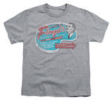 Youth: Andy Griffith - Floyd's Barber Shop T-Shirt