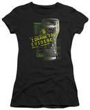 Juniors: CSI - I Drank the Evidence T-Shirt