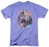 Melrose Place - Original Cast Distressed Shirts