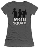 Juniors: The Mod Squad - Simple Run T-Shirt