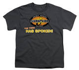 Youth: Survivor - The Tribe Has Spoken Shirt