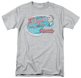 Andy Griffith - Floyd's Barber Shop T-shirts