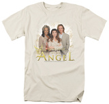Touched by an Angel - Angel Cloud Shirt