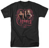 Charmed - The Girls T-Shirt