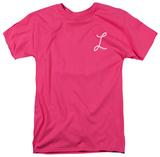Laverne & Shirley - Laverne's L Shirts